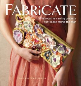 Fabricate (PagePerfect NOOK Book)
