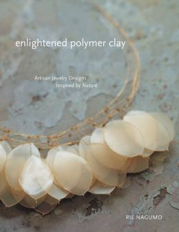 Enlightened Polymer Clay: Artisan Jewelry Designs Inspired by Nature
