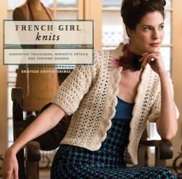 French Girl Knits (PagePerfect NOOK Book)