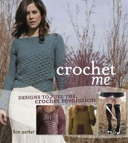 Crochet Me (PagePerfect NOOK Book)