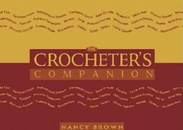 The Crocheter's Companion (PagePerfect NOOK Book)