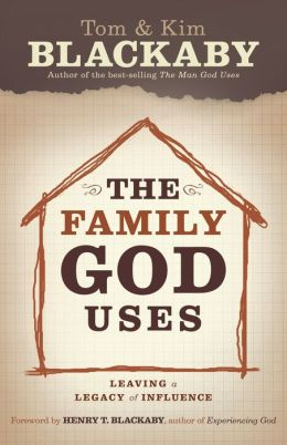 The Family God Uses: Becoming a Home of Influence