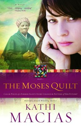 The Moses Quilt