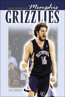 Tales from the Memphis Grizzlies Hardwood
