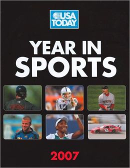 USA Today: Year in Sports 2007