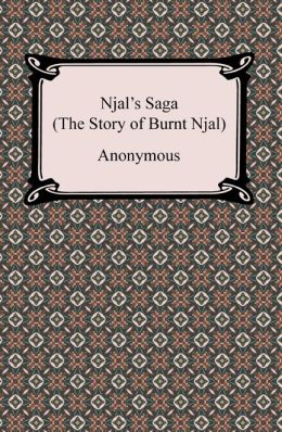 Njal's Saga (The Story of Burnt Njal)