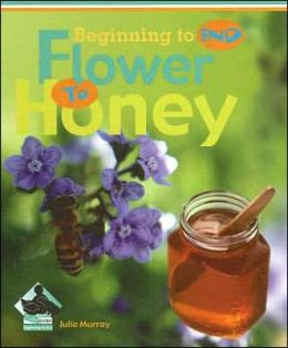 Flower to Honey
