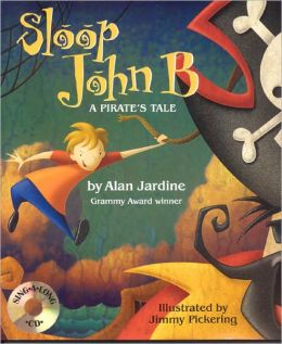 Sloop John B: A Pirate's Tale