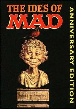 Ides of Mad: Mad Reader, Volume 10