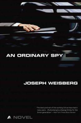 Ordinary Spy
