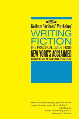 Gotham writers workshop online class review
