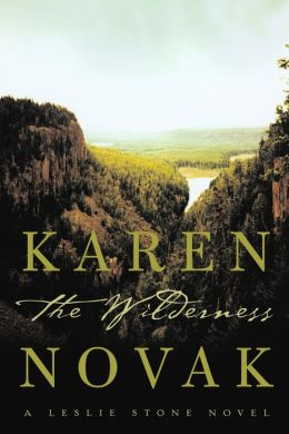 The Wilderness: A Novel