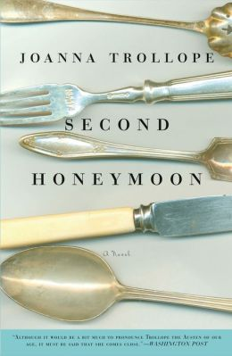 Second Honeymoon: A Novel