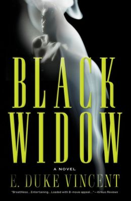 Black Widow: A Novel