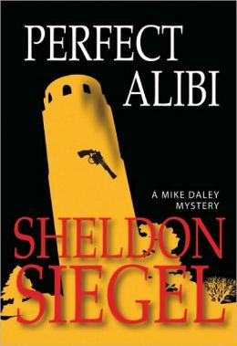 Perfect Alibi (Mike Daley Series #7)