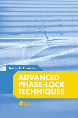 Advanced Phase-Lock Techniques [With CDROM]