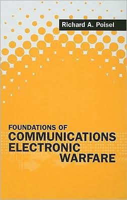 Foundations of Communications Electronic Warfare