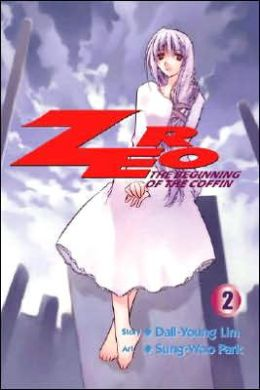 Zero the Beginning of the Coffin, Volume 2
