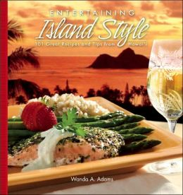 Island Plate: 150 Years of Recipes and Food Lore from the Honolulu Advertiser