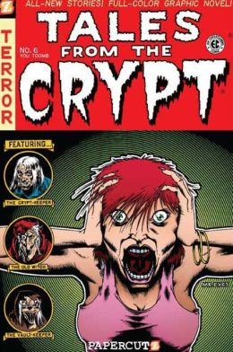 U-Tomb (Tales from the Crypt Series #6)