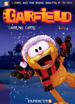 Garfield & Co. #4: Caroling Capers