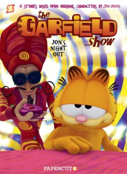 The Garfield Show #2: Jon's Night Out