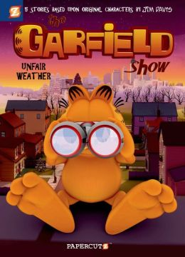 The Garfield Show #1: Unfair Weather