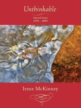 Unthinkable: Selected Poems 1976-2004