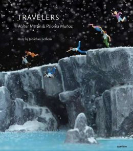 Walter Martin and Paloma Munoz: Travelers