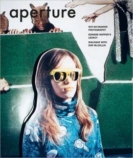 Aperture Magazine 195: Summer 2009