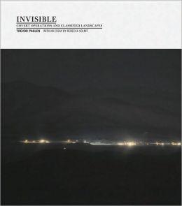 Trevor Paglen: Invisible