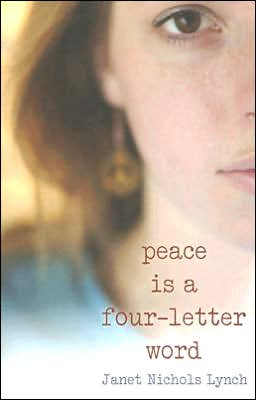 Peace Is a Four-Letter Word
