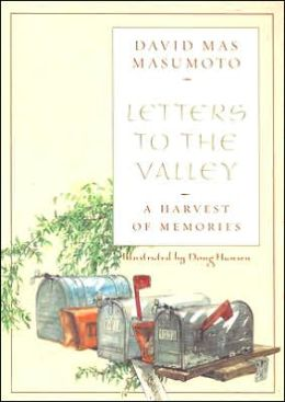 Letters to the Valley