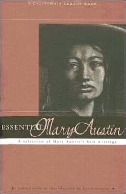 Essential Mary Austin