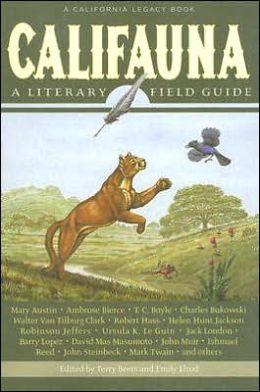 Califauna: A Literary Field Guide