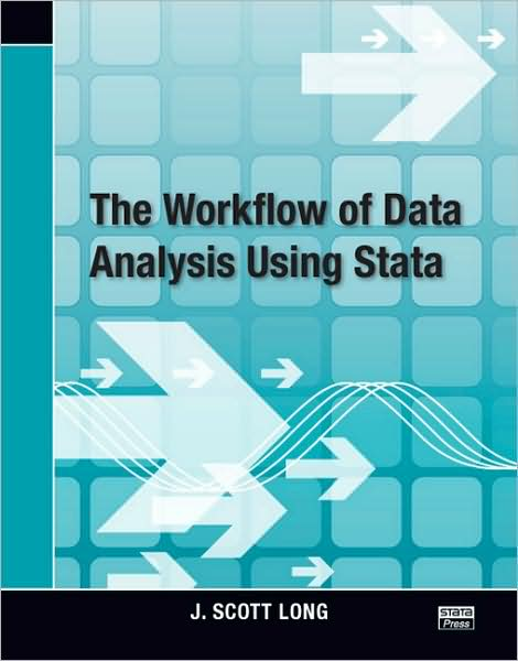 Workflow of Data Analysis Using Stata