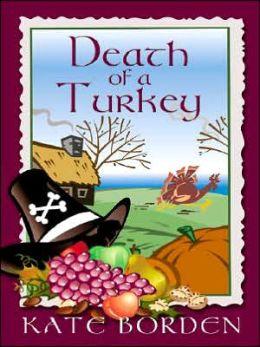 Death of a Turkey