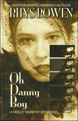 Oh Danny Boy (Molly Murphy Series #5)