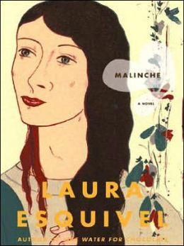 Malinche: Novela
