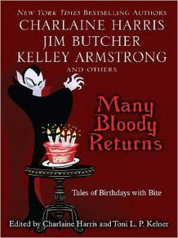 Many Bloody Returns: Tales of Birthdays with Bite