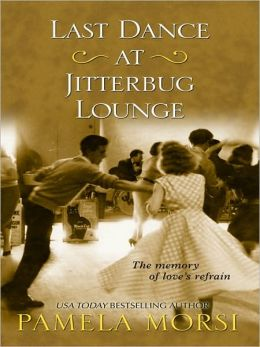 Last Dance at Jitterbug Lounge