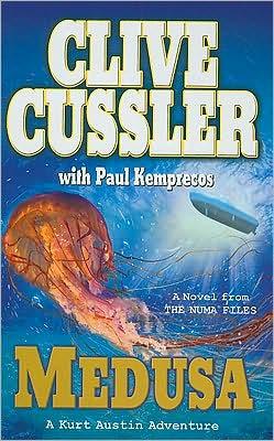 Medusa: A Kurt Austin Adventure (NUMA Files Series)