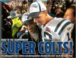 Super Colts! Road to the Championship