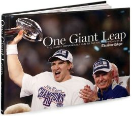 One Giant Leap: The Giant's Remarkable Run to the NFL Championship