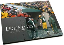 Legendary: The Unforgettable Career of Brett Favre