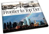 From Frontier to Top Tier: A Photo Retrospectve from the Dallas Morning News and Its Readers