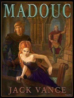 Madouc (Lyonesse Series #3)