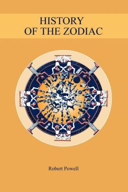 History Of The Zodiac