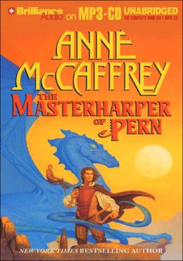 The Masterharper of Pern (Dragonriders of Pern Series #15)