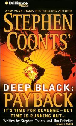 Payback (Deep Black Series #4)